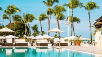 Bucuti & Tara Beach Resorts – vain aikuisille.