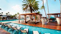 Lapsiystävällinen hotelli Divi Aruba All Inclusive.