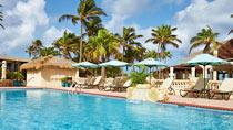 Manchebo Beach Resort & Spa – vain aikuisille.