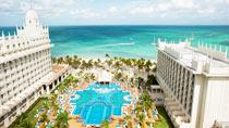 All Inclusive Riu Palace Aruba-hotellissa.