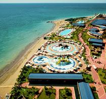 All Inclusive SunConnect Eftalia Marin-hotellissa.
