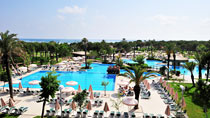 All Inclusive Gloria Golf Resort-hotellissa.