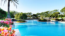 All Inclusive Gloria Verde Resort-hotellissa.