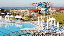 All Inclusive Kahya Resort & Aqua-hotellissa.