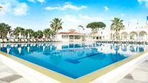 All Inclusive SENTIDO Letoonia Golf Resort-hotellissa.