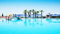 All Inclusive smartline Club Mirador-hotellissa.