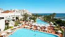 All Inclusive SENTIDO Perissia Hotel-hotellissa.