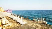 All Inclusive smartline White City Beach-hotellissa.