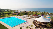 All Inclusive SENTIDO Zeynep Resort-hotellissa.