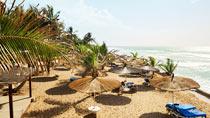 Kairaba Beach – yksi suosituista romanttisista hotelleistamme.