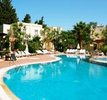 Bitez Paloma Apartments – perhehotelli hyvillä lapsialennuksilla.
