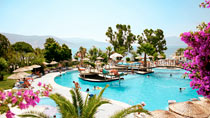 All Inclusive Salmakis Resort & Spa-hotellissa.