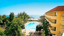 Hotelli Beach Garden ¬– Tjäreborgin valitsema