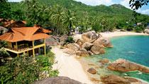 Hotelli Coral Cove Chalet ¬– Tjäreborgin valitsema