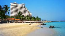 Hilton Hua Hin – yksi suosituista romanttisista hotelleistamme.