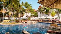 Hotelli Kandaburi Resort and Spa ¬– Tjäreborgin valitsema