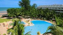 Hotelli Regent Resort Cha-am Hua Hin ¬– Tjäreborgin valitsema
