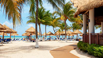 Sandos Caracol Select Club Eco Resort & Spa – vain aikuisille.