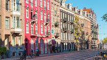 Hotelli De Paris ¬– Tjäreborgin valitsema