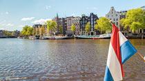 Hotelli Eden Hotel Amsterdam ¬– Tjäreborgin valitsema