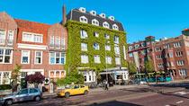 Hotelli Memphis Hotel Amsterdam ¬– Tjäreborgin valitsema