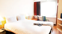 Hotelli Ibis Hotel Berlin Potsdamer Platz ¬– Tjäreborgin valitsema