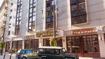Hotelli Hotel Erzsebet City Center ¬– Tjäreborgin valitsema