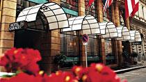 K+K Opera – yksi suosituista romanttisista hotelleistamme.