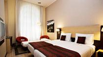 Hotelli Hotel Parlament ¬– Tjäreborgin valitsema