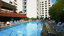 Hotelli Dusit Princess Chiang Mai  ¬– Tjäreborgin valitsema
