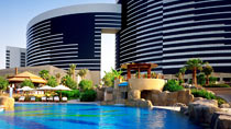 Rentoudu spa-hotellissa - Grand Hyatt Dubai.