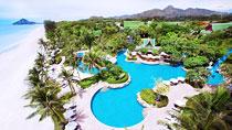 Hyatt Regency Hua Hin – yksi suosituista romanttisista hotelleistamme.