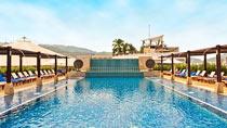 Rentoudu spa-hotellissa - Millennium Resort.