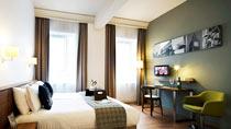 Citadines Prestige Holborn-Covent Garden – perhehotelli hyvillä lapsialennuksilla.