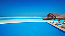 Anantara Dhigu Resort & Spa – lapsiperheille, jotka haluavat lomallaan luksusta.