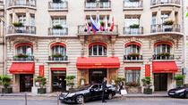 Hotelli Astor Saint Honore ¬– Tjäreborgin valitsema
