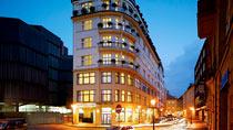 Hotelli Hotel Astoria ¬– Tjäreborgin valitsema