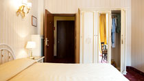 Hotelli Fiamma ¬– Tjäreborgin valitsema