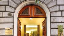 Hotelli Priscilla ¬– Tjäreborgin valitsema