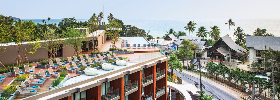 KC Grande Resort, Koh Chang