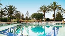 Los Arcos – Golfhotelli hyvillä golfmahdollisuuksilla.