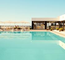 Ocean Beach Club - Gran Canaria – kaikkea onnistuneeseen perhelomaan.
