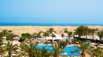 Riu Palace Maspalomas – Golfhotelli hyvillä golfmahdollisuuksilla.