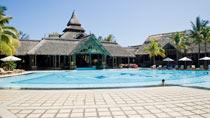Shandrani Resort & Spa – lapsiperheille, jotka haluavat lomallaan luksusta.