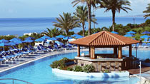 All Inclusive Rodos Princess-hotellissa.
