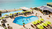 Sonesta Great Bay Beach Resort & Spa – vain aikuisille.