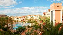 Granada Park – perhehotelli hyvillä lapsialennuksilla.