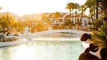 Hotelli Parque Santiago 3 ¬– Tjäreborgin valitsema