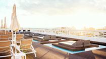 Sunprime Coral Suites & Spa – sinulle, joka haluat loman ilman lapsia.