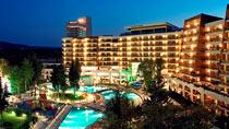 Flamingo Grand – Golfhotelli hyvillä golfmahdollisuuksilla.